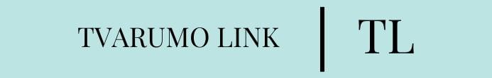 Tvarumo Link logo